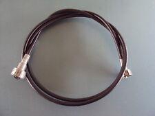Cable Velocímetro Apto para MZ ETZ 250 Largo 1550 MM