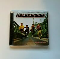 Maybe One Day - Audio CD Album By Not by Choice