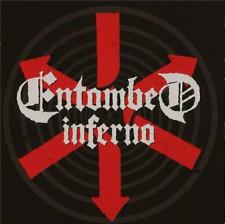 Entombed - Inferno - Entombed CD BRAND NEW NOT SEALED