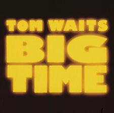 Tom Waits - Big Time - CD