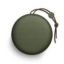 B&O PLAY BeoPlay A1 - Moss Green   tragbarer Bluetooth Lautsprecher