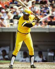 Pittsburgh Pirates WILLIE STARGELL Glossy  8x10 Photo Baseball Poster HOF 88