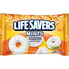 LifeSavers  Mints Hard Orange Candy, 13 oz $8.49 FREE S/H EXP 03/02/2018