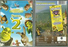 SHREK 2 ( EDITION SPECIALE COLLECTOR 2 DVD ) / DESSIN ANIME