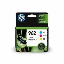 HP 962 3-Pack Ink Cartidge