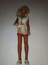 Vintage Kenner Dusty Doll 1974