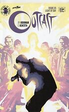 Outcast #25 (NM)`17 Kirkman/ Azaceta