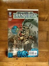 WS Wildstorm Welcome To Tranquility #10 Unread Condition