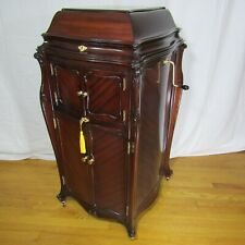 1915 Victor Victrola Vv-Xviii Antique Phonograph (Rare) Professionally Restored