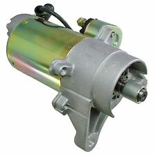 NEW STARTER MOTOR FOR HONDA SMALL ENGINE 11 HP GX340DE33 028000-8411