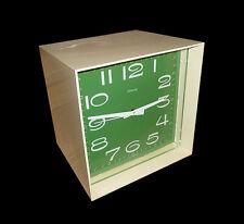 Enorme réveil  horloge   Des Années  60's / 70's  SPACE AGE