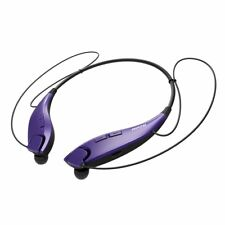 Bluetooth Stereo Wireless Headset Noise Reduction w/ Mic for LG K20