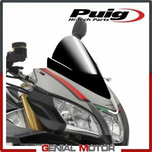CUPOLINO PUIG NERO 7615N APRILIA TUONO V4 1100 RR / FACTORY 2015 / 2019