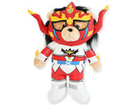 new japan pro wrestling Jushin Thunder Liger MANEKUMA  NJPW WWE IWGP