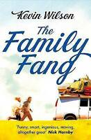The Family Fang, Wilson, Kevin , Good, FAST Delivery