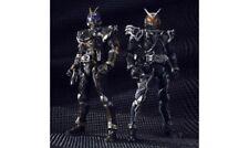 Used S.I.C.Vol.30 Masked Kamen Rider Kaixa & Delta Figure Bandai
