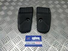 Honda Lead 100cc // Pillion Footrest Rubbers #33