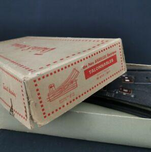 Paire Aiguilles Électriques Trains Hornby En Boîte Talonnables R810-811