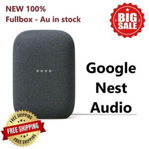 Google Nest Audio GA01586 - AU in stock - NEW Fullbox - BIG SALE - FREE POSTAGE