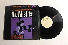 ALEX NORTH The Misfits OST LP United Artists Rec. UALA-273 US VG++ IN SHRINK 8G