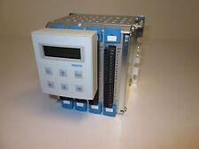 Automate SPC200 FESTO  pour commande d'axe.