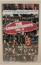 The Commitments, Vol. 2 - Original Motion Picture Soundtrack - Cassette - HX Pro