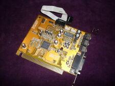 16 BIT Tomate Board SCV6 Creative Labs Vibra 16X ISA Sound Carte audio
