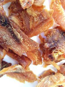 Hoki Fish Jerky Dog Chews 100 gram