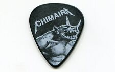CHIMAIRA 2007 Ressurection Tour Guitar Pick!! ROB ARNOLD custom concert stage #2