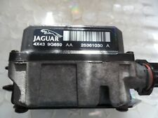JAGUAR X TYPE CRUISE SPEED CONTROL MODULE UNIT   2X43 9G659
