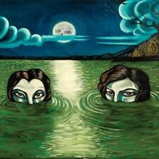 Drive-by Truckers - English Oceans NEW CD