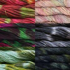 Malabrigo Worsted Aran - 100% Merino Wool - 100g