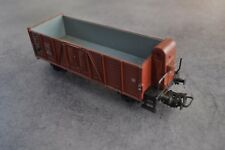 MARKLIN 4601 Wagon Car TRAIN HO Omm 33 Tombereau