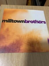 """Milltown Brothers Here i stand 7"""" AM758"""