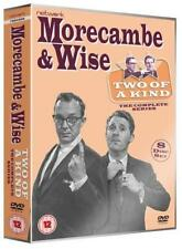 Morecambe And Wise: Two Of A Kind (DVD) (BRAND NEW)