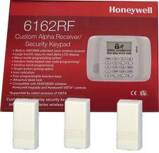 Honeywell 6162RF Keypad + 3 5816 W TRANSMITTER