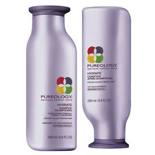 Pureology - Hydrate - Shampoo 250ml + Conditioner 250ml Value Pack