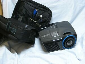 Infocus In3138Hda 1080P Full HD Projector 4500 Lumens 283 Hrs  (#1) Bidding only