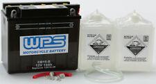 FIRE POWER BATTERY W/ACID PACK CB16-B CB16-B MC Buell