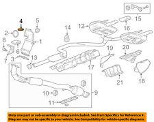 Buick GM OEM 14-16 Regal 2.0L Exhaust System-Catalytic Converter Stud 11609953