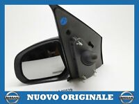 Left Mirror Original Pixo 96302-4A05J