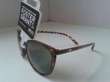 FOSTER GRANTS Designer (Disarming) Sunglasses - UV400 Max Block 100% Protection