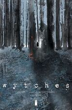 Wytches #1 first print SCOTT SNYDER & JOCK Image NM new unread
