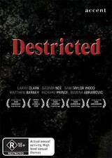 Destricted (DVD) - ACC0095