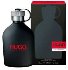 Hugo Boss Just Different Edt 200 ml Spray Men