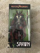 McFarlane Toys Mortal Kombat Spawn Sword Deluxe
