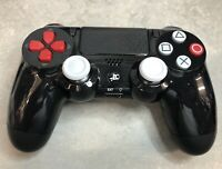 Sony PS4 Playstation 4 Official Darth Vader Star Wars  Wireless Controller