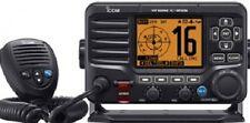 Marine UKW Seefunkgerät Funkgerät ICOM IC-M506 Euro Neu OVP AIS+NMEA