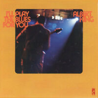 Albert King : I'll Play the Blues for You CD Remastered Album (2012) ***NEW***