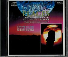 MYSTIC PLACES - EASTER ISLAND - THE SILENT SENTINELS - MINT CD